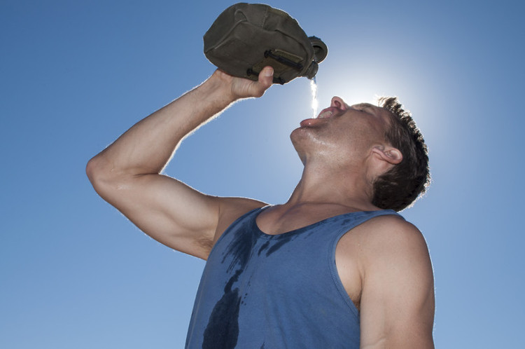 Heat stroke can kill - here's how to avoid it